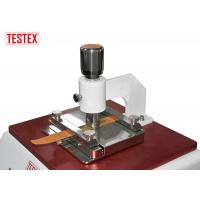 Wholesale IULTCS Rubbing Fastness Tester, rubbing fastness tester, 35 Kg, 480 x 300 x 460mm from china suppliers