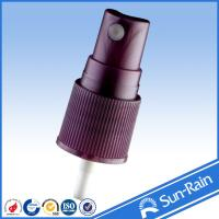 Wholesale sunrain Perfume Usage and PP Material fine mist sprayer 18/415 from china suppliers