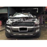 Wholesale 4x4 Accessories Ford Ranger Parts Front Grille Guard For Ranger 2015 2016 / Car Grill Mesh from china suppliers