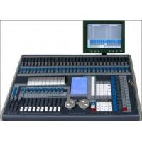 Wholesale SUNNY512-I Optical Isolated DMX 512 / 1990 Lighting Control Console for Disco Lighting from china suppliers