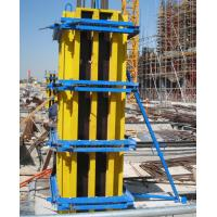 China Encofrado columna, Encofrado de pilares, column formwork, adjustable column formwork on sale