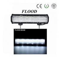"""Wholesale New Model Ford Auto Parts Jeep Amber Light Bars 7D 22"""" 120W Flood Car LED Light Bar from china suppliers"""