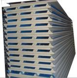 China PU Sandwich Panel for Roof on sale