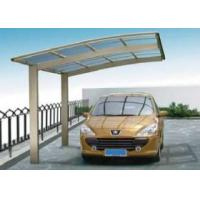 China Aluminum Carport (JR) on sale
