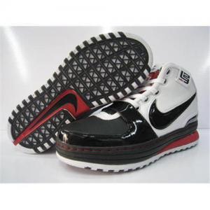 """Buy cheap Buy Lebron James 6 Nike Zoom """"Big Apple"""" Sneakers from wholesalers"""
