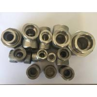 Wholesale Duplex 2205 A182 F51 ASTM Pipe Fittings S31803 MSS SP79 83 95 97 BS3799 from china suppliers