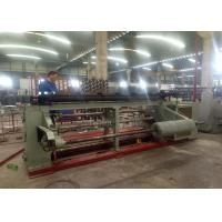Buy cheap Stable Performance Hexagonal Wire Mesh Machine Heavy Duty Outstanding Oxidation Resistance from wholesalers
