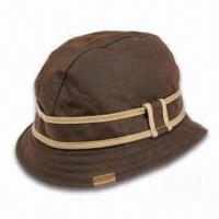 Wholesale Bucket Hat, Protects from Cold Weather, Available in Various Sizes from china suppliers