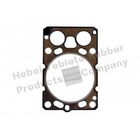 Wholesale Blown Cylinder Head Gasket , Custom Auto Head Gasket Metal Material from china suppliers