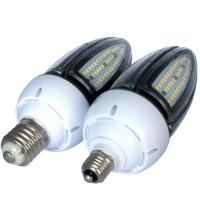 Buy cheap 40W IP65  Led Corn Bulb For Canopy Lighting 5 years warranty , 50000 Hours Life Span from Wholesalers