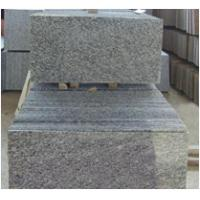 Wholesale Indoor Unique Gray Granite Countertops Low Radiation Stone Material from china suppliers