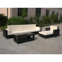 Wholesale 5pcs cane sofa set from china suppliers