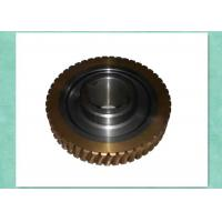 Worm Gear In Gear Reducer For Controling / Adjusting The Speed Of Motor