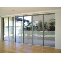 Wholesale Aluminum sliding door from china suppliers