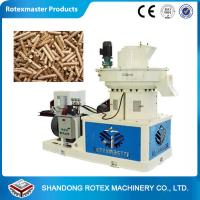 China Sawdust pellet machine wood sawdust making machine large capacity high efficiency on sale