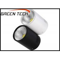Wholesale Surface Mounted COB LED Lights Downlights  AC85 - 265V IP44 2700K - 6500K 3W from china suppliers