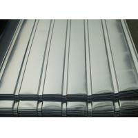 Wholesale Polished Aluminium Roofing Sheet 0.5mm Thick 3004 For Installation / Building from china suppliers