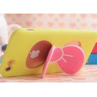 Wholesale TPU Iphone Protective Cases For Iphone 6 / Plus , Cell Phone Protection Cover from china suppliers