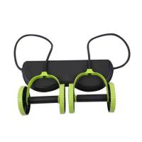 Wholesale Hot selling plastic waist expander spring exerciser abdominal pull from china suppliers