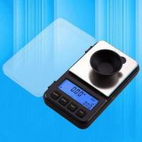 Wholesale Digital Pocket Scale with Double Units LCD Display, 300g/0.01g Capacity from china suppliers