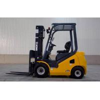 Buy cheap XCMG official manufacturer 3ton diesel forklift truck with Robust and Reliable from wholesalers