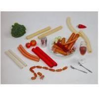 China collagen sausage casing on sale