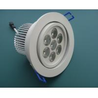 7W 8w 9w 50 / 60HZ Epistar Chip Outdoor Led Ceiling Lighting Fixtures With CE