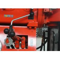 Wholesale Crawler Mounted Portable Rock Drilling Machines For Civilian Water Sourcing from china suppliers