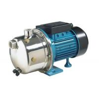 self-priming jet pump, surface pump, stainless steel pump body, centrifugal pump