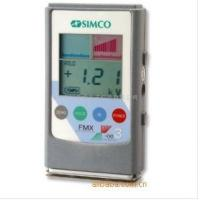 Wholesale 900mAh Electric Field Tester , FMX-003 Electromagnetic Field Tester CE Approved from china suppliers