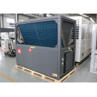 Wholesale Durable Swimming Pool Air Source Heat Pump Circulation 156.8KW Cooling Capacity from china suppliers