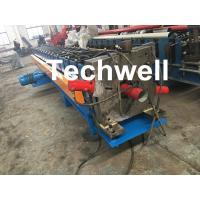 Wholesale Downpipe Roll Forming Machine for Rainwater Downpipe, Rainspout, Water Pipe, Drainpipe from china suppliers
