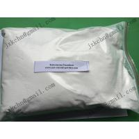 Wholesale Stock in North America Melanotan MT2 Trenbolone Steroids CAS No 121062-08-6 With 98% Purity from china suppliers