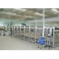 China High Effficient Food Sterilizer Machine Water Spray Type Pasteurizing 380V on sale