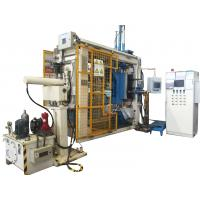 Wholesale Apg epoxy resin clamping machine for composite insulator from china suppliers