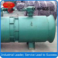 Wholesale FBD Coal Mine Axial Blower Fan With MA from china suppliers