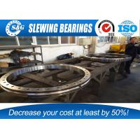 Wholesale Heavy Duty Industrial Ball Bearing Turntable Hardware With High Limit Speed from china suppliers