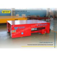 Wholesale Construction Automated Guided Vehicles Towed Cable Trailer With Safety Device from china suppliers