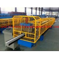 Wholesale High Strength Gutter Cold Roll Forming Line from china suppliers