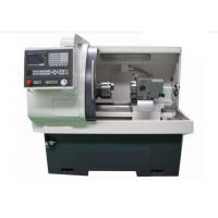 Wholesale Household Metal Drill Machine , Small CNC Lathe Machine For Mini Machine Tools from china suppliers