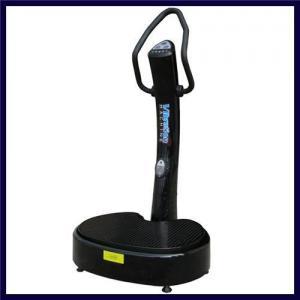 China Whole body vibration machine on sale