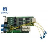 Wholesale Bravo Fast Release Head End Sub Board A / V Signal Encoding Support Hot Plug from china suppliers
