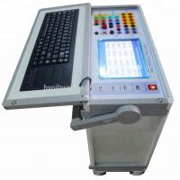 Wholesale GDJB-PC6 Electronic 6 phase relay tester manufacturer price relay tester kit from china suppliers