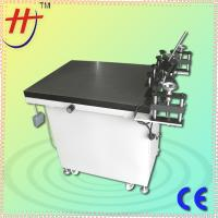 Wholesale precision manual screen printer with vacuum from china suppliers