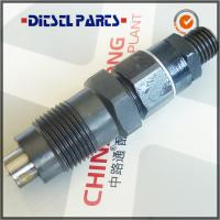 China Diesel Engine Injector for Kubota-Fuel Injectors Suppliers on sale