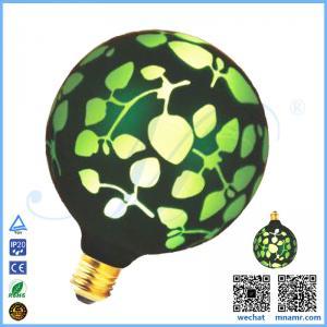 China Xmas Ornaments Colorful LED Balls E14 E27 B22 on sale