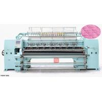 Wholesale AC380V 4.5kw Computerized Chain Stitch Quilting Machine Easy Loading Material from china suppliers