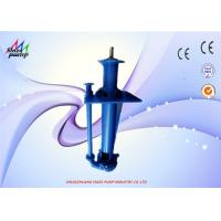 Wholesale 65QV - SP Rugged Vertical Shaft Pump / Vertical Sewage Pump 280mm Impeller Dia from china suppliers