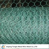 Wholesale PVC Coated Gabion Mesh |Outside Wire Diameter 3.0mm to 4.5mm from china suppliers
