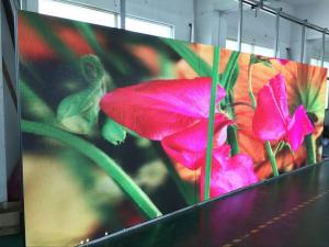 Wholesale High Resolution Stage p3.91 500x500mm cabinet LED Screens 3840hz SMD2121 Large Background Display Concert from china suppliers